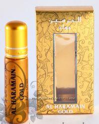 Арабские масляные духи Al Haramain 10ML