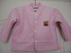 Куртка-кофта для девочки бу