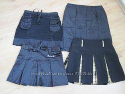 Наши школьные сарафаны, юбки и брюки