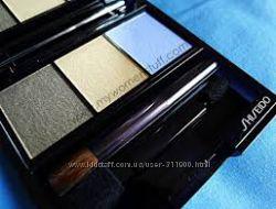 shiseido opera GD 804 нетестер тени
