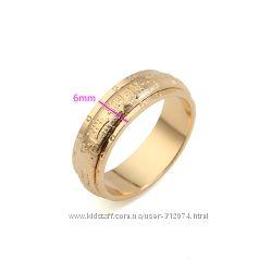 В наличии Gold filled кольцо печатка солидные наложенный платеж золото