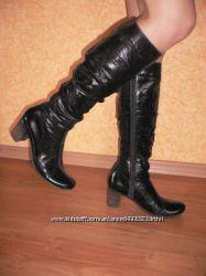модные сапожки на Ваши ножки маленьких размеров