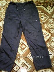 Спортивные брюки, Nike размер S