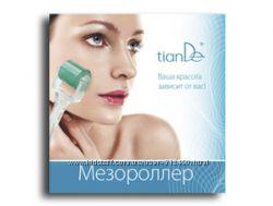 Мезороллер TianDe  инновация в косметологии