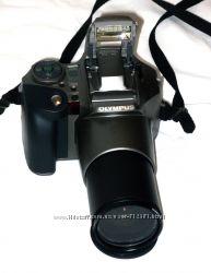 Фотоаппарат зеркальный аналоговый OLYMPUS IS-300