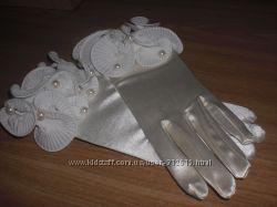 Продам перчатки  можно обмен
