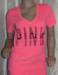Victorias Secret различные футболки, легкие кофточки.