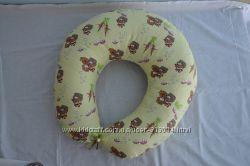 подушки для беременных, подушки для кормления, конвертик для новорожденных