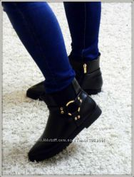 Ботинки осень челси супер предложение в наличии 2 модели