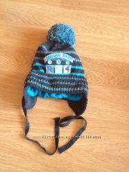 шапка RASTER