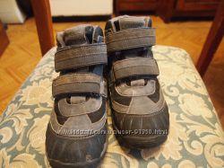 Срочно Уценка Ботинки geox 36 р