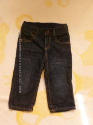 Самая удобная модель джинсов baby gap 12-18 мес