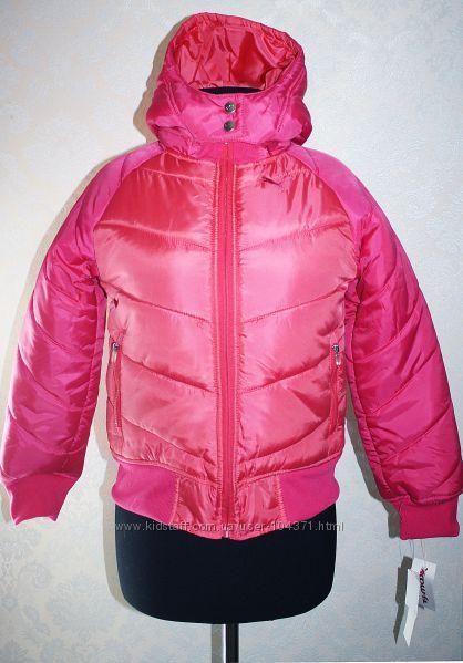 Новая куртка Puma оригинал США12-14