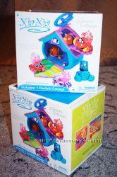 Серия Ша Ша игровой набор Маленький домик новый в коробке, всё запаяно