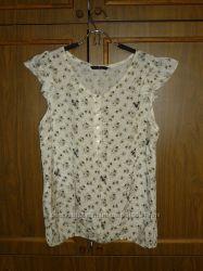 блуза-туника для будущей мамы