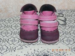 Ботинки для девочки Panda