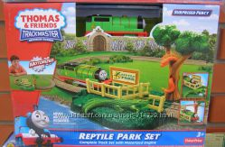 Thomas and Friends Trackmaster Перси и ЗООПАРК