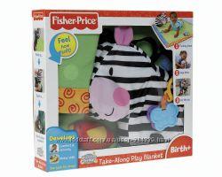 Fisher-Price Развивающий коврик наличие