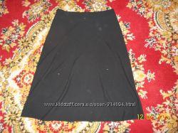 Оригинальная юбка Sela р. 44 в идеале