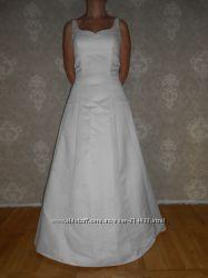 свадебное платье Eden Bridals продам