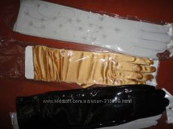 стильные перчатки