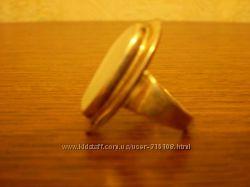кольцо, серебряный перстень