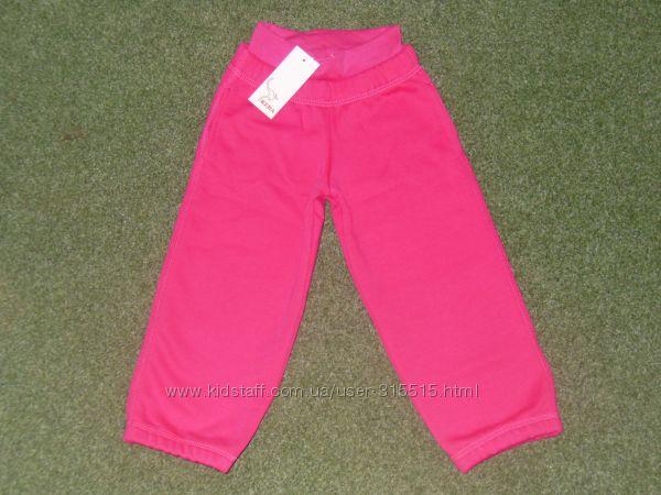 спортивные штаны 86,92см - 80грн