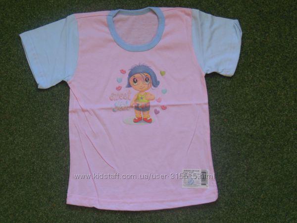футболка 116см - 30грн