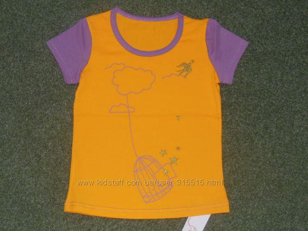 футболка 110,116, 122, 128 см-50грн