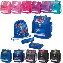 Школьные ранцы, портфели, рюкзаки Herlitz Ebay