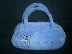 красивая мягкая сумочка