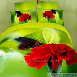 Комплекты постельного белья Love You
