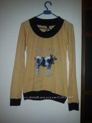 Стильная блузка Roccobarocco