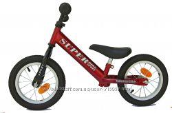 Беспедальный велосипед Беговел  самый легкий