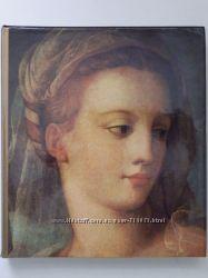 Книга Итальянская живопись XIII-XVIII век