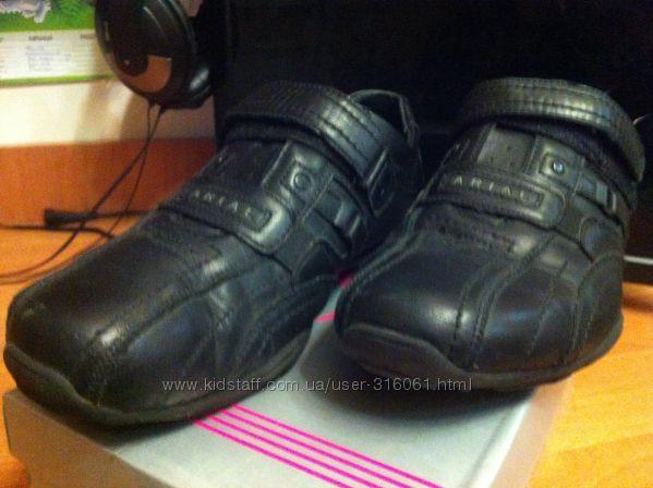 Продам осенние туфли Аrial размер 39 стелька 24, 5