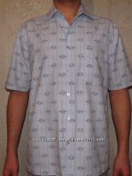 Рубашки мужские GEORGE