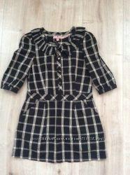 Оригинальное платье Juicy Couture на 5 лет
