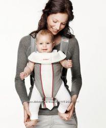 Рюкзак облегченный Baby CarrierAirGrey3, 5-10кг Baby