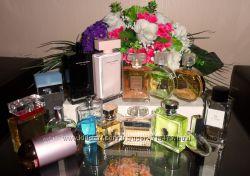 Распив оригинальной парфюмерии от 1мл