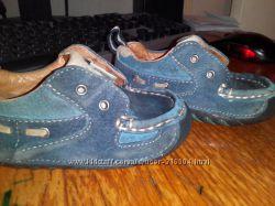 Туфельки Clarks размер 5