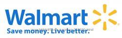 Walmart - выгодные условия