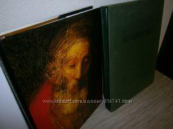 Рембрандт, репродукции