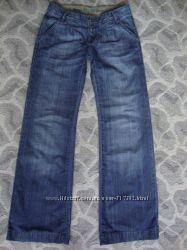 Продам джинсы REVIEV Denim р. 27