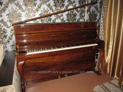 немецкое пианино Ronisch