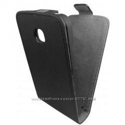 Чехол книжка флип LG Optimus L3 II E425 E430