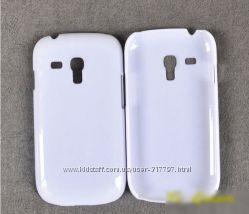 пластмассовый чехол Samsung Galaxy S3 mini I8190