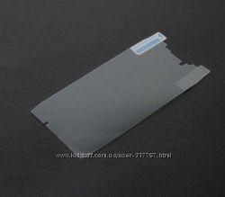 Защитная прозрачная пленка Motorola Droid RAZR XT910 XT912  Razr HD XT926