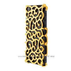 стильный яркий чехол узор орнамент iPhone 4 4s