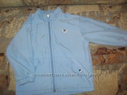 Деми курточки и ветровки 12мес-3года